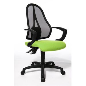 CHAISE DE BUREAU Chaise de bureau Open Point Vert pomme