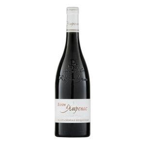 VIN ROUGE Baron d'Aupenac 2011 Saint-Chinian - Vin rouge du
