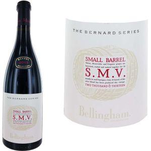 VIN ROUGE Bellingham Small Barrel - Vin rouge d'Afrique du S