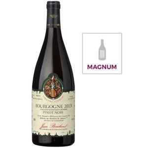 VIN ROUGE Magnum Jean Bouchard 2013 Pinot Noir - Vin rouge d