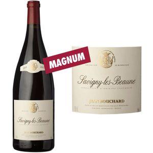 VIN ROUGE Magnum Jean Bouchard 2013 Savigny Les Beaune - Vin