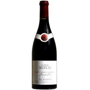 VIN ROUGE Domaine Bertagna 2014 Nuits Saint Georges - Vin ro