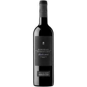 VIN ROUGE Heredad 2014 Torresano - Vin rouge d'Espagne