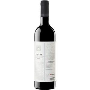 VIN ROUGE Beso de Rechenna 2015 Utiel Requena - Vin rouge d'