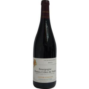 VIN ROUGE Jayer-Gilles 2015 Bourgogne Hautes-Côtes de Nuits