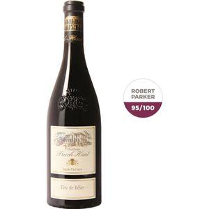 VIN ROUGE Château Puech-Haut 2015 Saint-Drézéry - Vin rouge