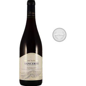 VIN ROUGE Domaine La Gemière 2017 Sancerre - Vin rouge de la