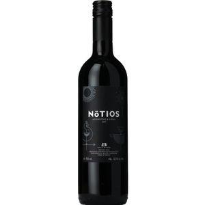 VIN ROUGE Gaia Notios 2017 Agiorgitiko Syrah - Vin rouge de