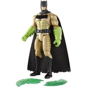 FIGURINE - PERSONNAGE BATMAN Kryptonite Deco - Figurine 30 cm