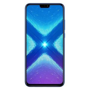 SMARTPHONE HONOR 8X Bleu 128 Go - Version françai