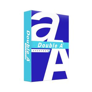 PAPIER IMPRIMANTE DOUBLE A Ramette EVERY DAY 70 G  A4