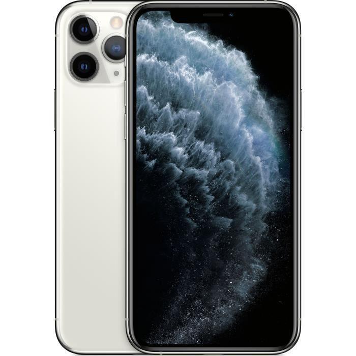 SMARTPHONE APPLE iPhone 11 Pro Argent 64 Go