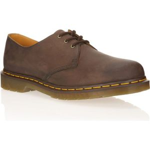 DERBY DR. MARTENS Derby Cuir Continuity 1461 Homme