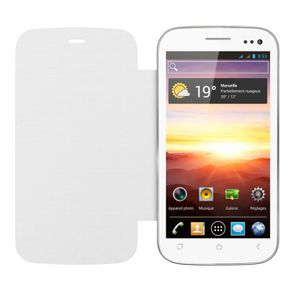 SMARTPHONE WIKO CINK KING Blanc