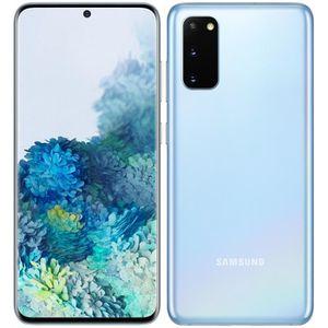 SMARTPHONE Samsung Galaxy S20 128 Go 5G Bleu