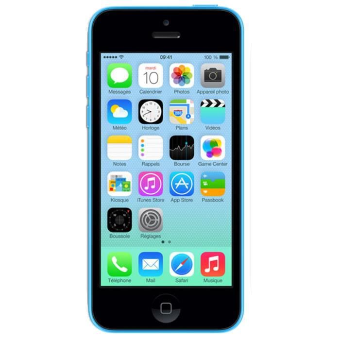 Prix Iphone 5c 32 Go