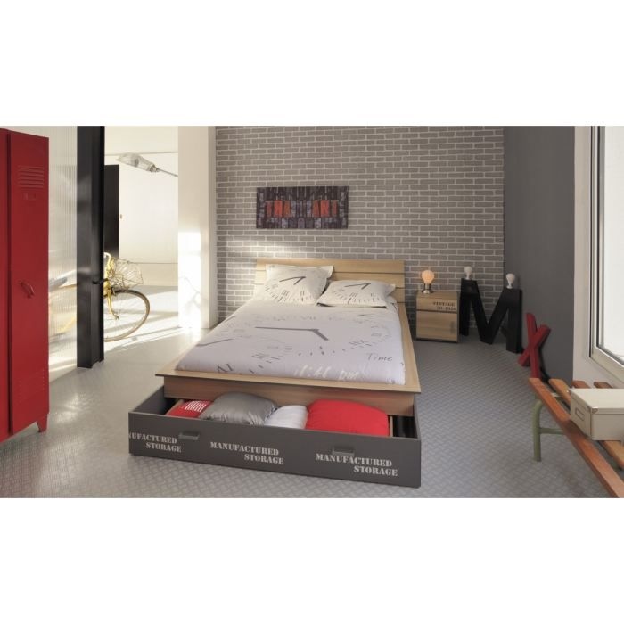 Chambres compl tes adulte achat vente chambres compl tes adulte pas cher - Ensemble de lit adulte ...