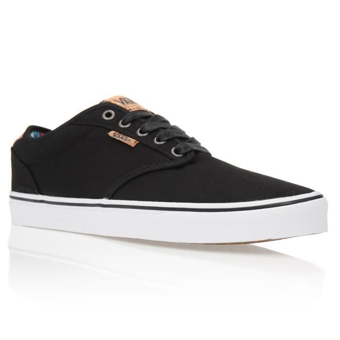 Chaussures homme Baskets Vans Atwood 9vhuO4