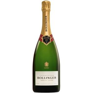 CHAMPAGNE Bollinger Special Cuvée x1