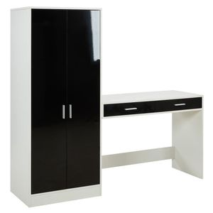 bureau extensible achat vente bureau extensible pas. Black Bedroom Furniture Sets. Home Design Ideas