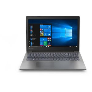 Achat discount PC Portable  Ordinateur Portable - LENOVO Ideapad 330-15AST - 15,6 pouces HD - AMD A4-9125 - RAM 4Go - Stockage 1To - AMD Radeon R3 - Windows 10