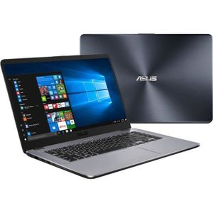 ORDINATEUR PORTABLE Ordinateur Ultrabook - ASUS S505ZA-EJ579T - 15,6""
