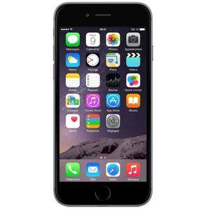 SMARTPHONE APPLE iPhone 6 128 Go Gris