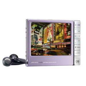 LECTEUR MP3 ARCHOS 405 2Go Purple