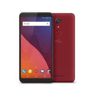 SMARTPHONE Wiko View 32 Go Cherry Red