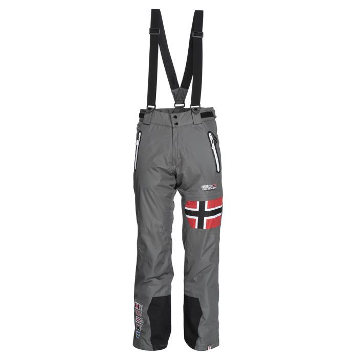 geographical norway pantalon ski watergate homme prix. Black Bedroom Furniture Sets. Home Design Ideas