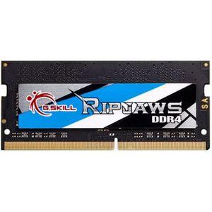 MÉMOIRE RAM GSKILL - Mémoire PC RAM - RIPJAWS DDR4 - 8Go - 213