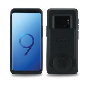 COQUE - BUMPER TIGRASPORT Coque FitClic Neo pour Samsung Galaxy S