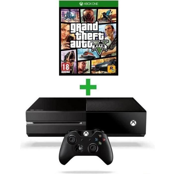 consoles xbox one achat vente consoles xbox one pas. Black Bedroom Furniture Sets. Home Design Ideas