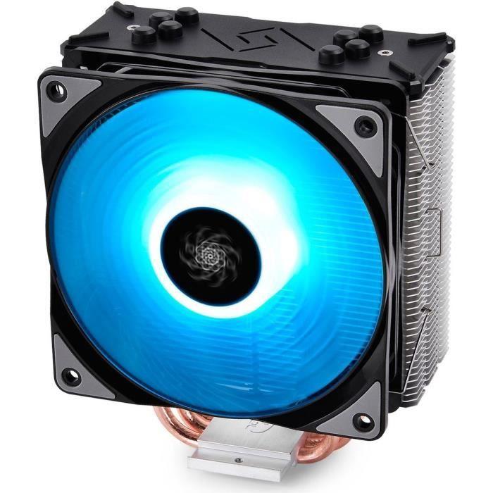 VENTILATION  DEEPCOOL - GAMMAXX GTE (RGB) - Ventirad CPU - DP-M