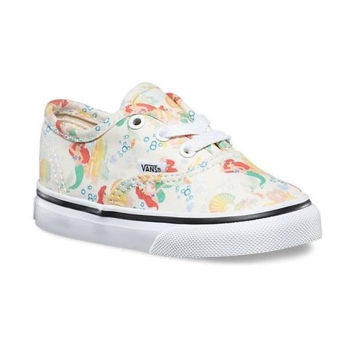 c35bcf4088f2b ... vans baskets authentic disney chaussures bebe fill