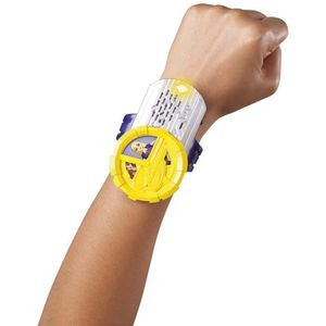 TALKIE-WALKIE JOUET DC SUPER HERO GIRL - Bracelet Communication