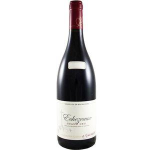 VIN ROUGE Domaine Jacques Cacheux Echezeaux 2014 Bourgogne G