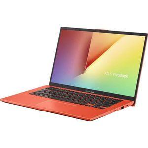 ORDINATEUR PORTABLE ASUS PC Portable VivoBook S412UA-EK456T - 14