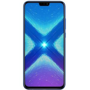 SMARTPHONE HONOR 8X Bleu Phantom 128 Go - Version française