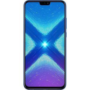 SMARTPHONE HONOR 8X Bleu Phantom 128 Go - Version française