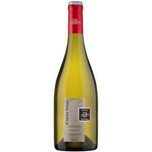 VIN BLANC CARTA VIEJA Reserva Chardonnay Vin du Chili - Blan