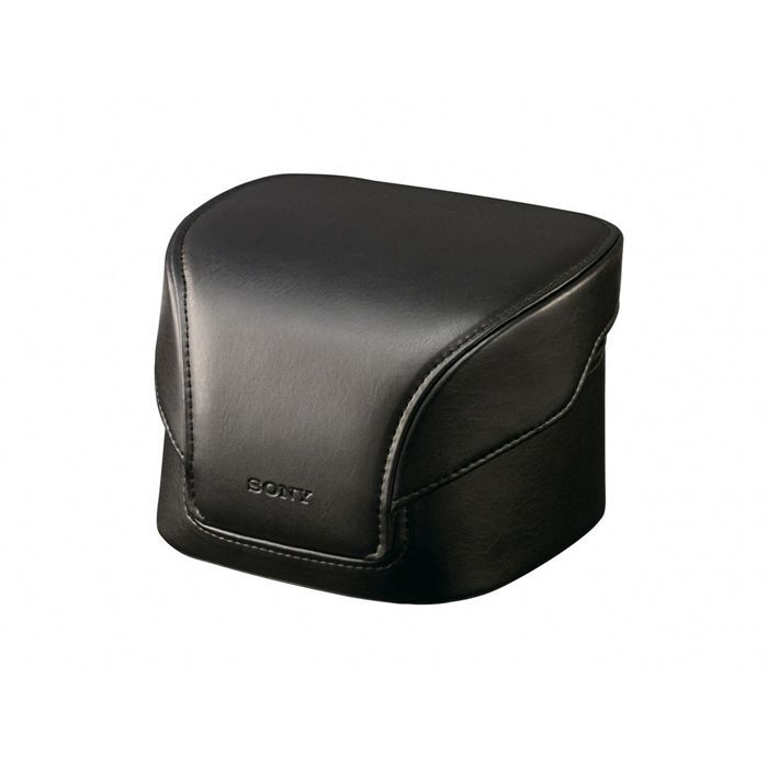 Housse de transport sony lcshgb noir achat vente for Sony housse de transport lcscsj ae