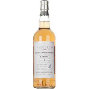 WHISKY BOURBON SCOTCH Whisky BLAIR ATHOL Highlands 7 ans d'âge - 70 cl -