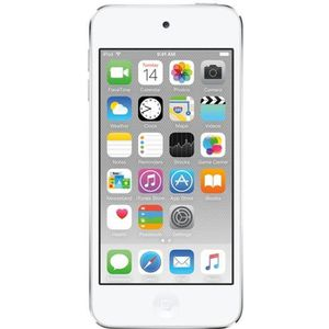 LECTEUR MP4 NEW APPLE iPod Touch 32Go White & Silver