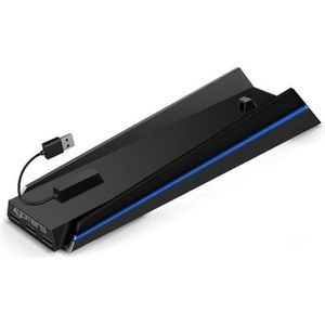 SUPPORT CONSOLE Support Vertical Port USB pour PS4