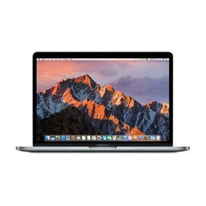 ORDINATEUR PORTABLE APPLE MacBook Pro 13 - MLL42FN/A - 13
