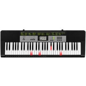 CLAVIER MUSICAL CASIO LK-135 Clavier standard 61 touches lumineuse