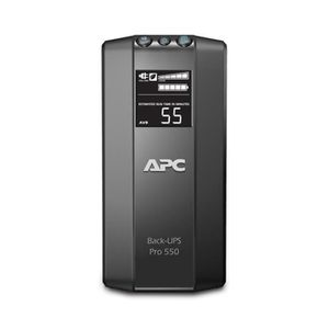 ONDULEUR APC Back-UPS RS LCD 550 Master Control