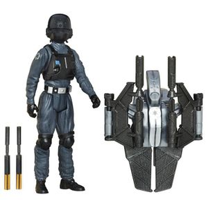 FIGURINE - PERSONNAGE STAR WARS Rogue One - Imperial Ground Crew - Figur