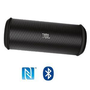 ENCEINTE NOMADE JBL FLIP 2 Black Edition Enceinte bluetooth Portab
